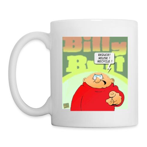 Billy Butt Small - Mug