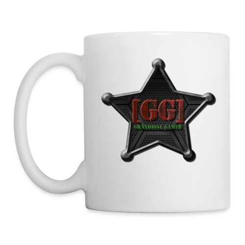 Grandiose Gamer - Mug