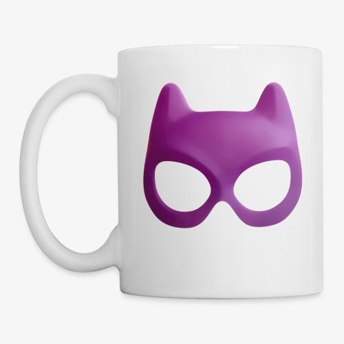 Bat Mask - Kubek