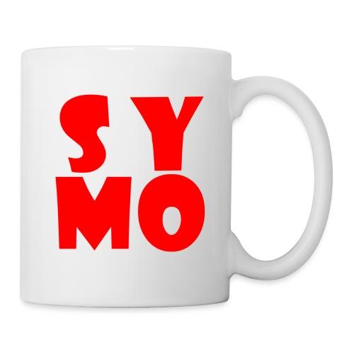 SYMO SQUARE - Mug