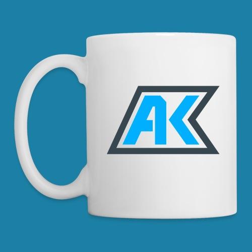 AK-LOGO - Tasse