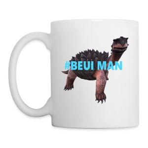 #Beuiman - Tasse