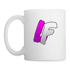 youtube logo - Tasse