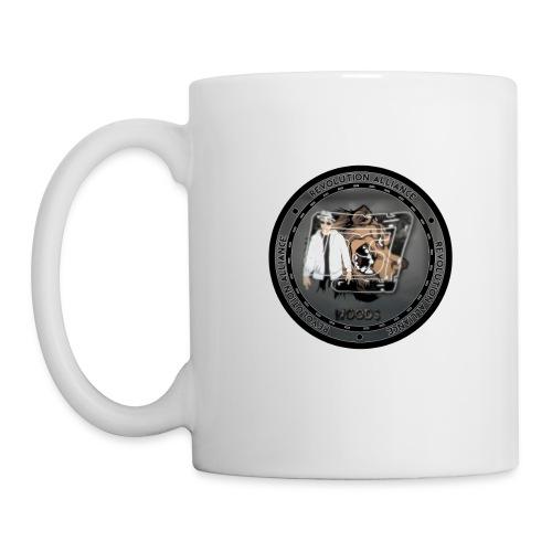 WoodsGaming - Mug