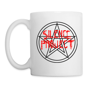Silence Project - Tasse
