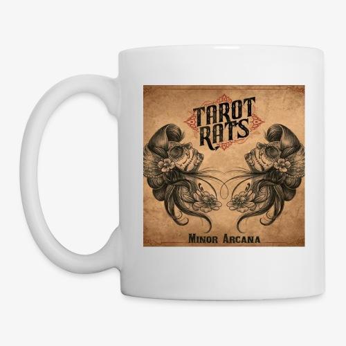 Minor Arcana Artwork - Mug