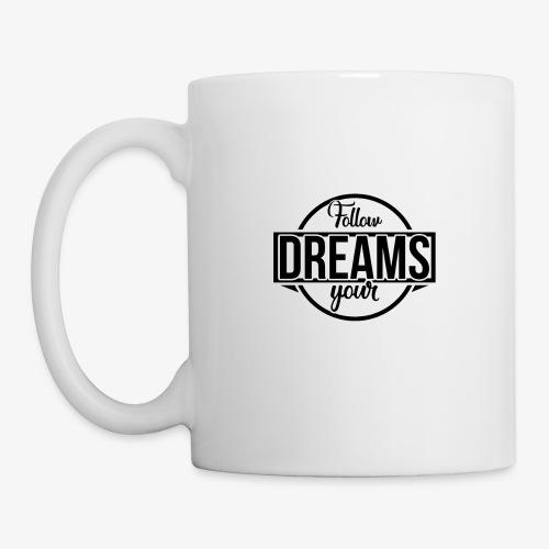 Follow Your Dreams! - Mok