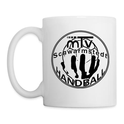 MTV Schwarmstedt Handball s w - Tasse