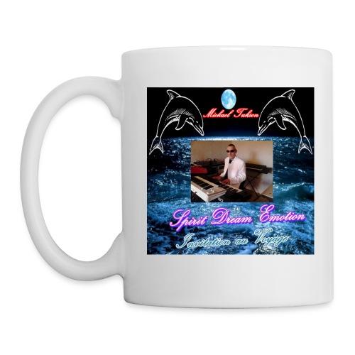Spirit Dream Emotion - Mug blanc