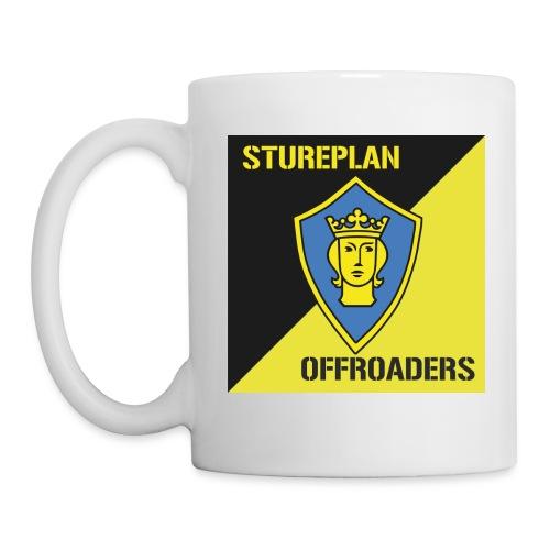 stureplan offroaders - Mugg
