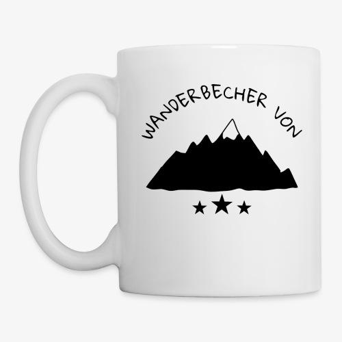 wanderbecher - Tasse