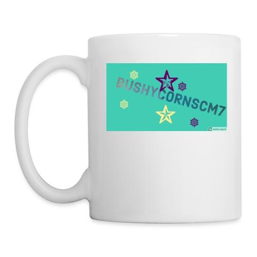 BUSHcmSTAR - Mug
