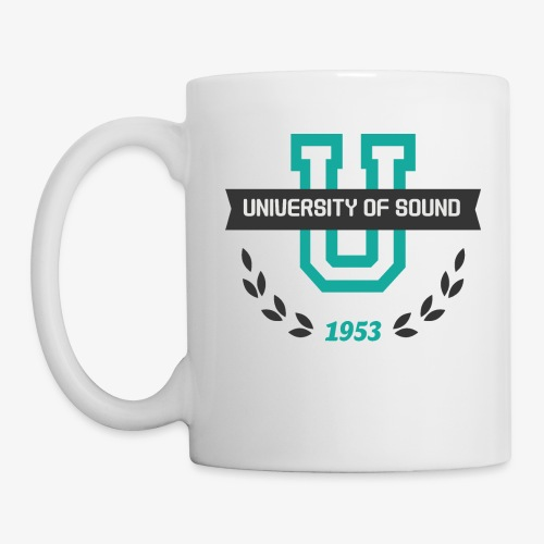 University 001 - Taza