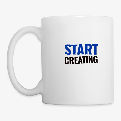 #STARTCREATING - Mug