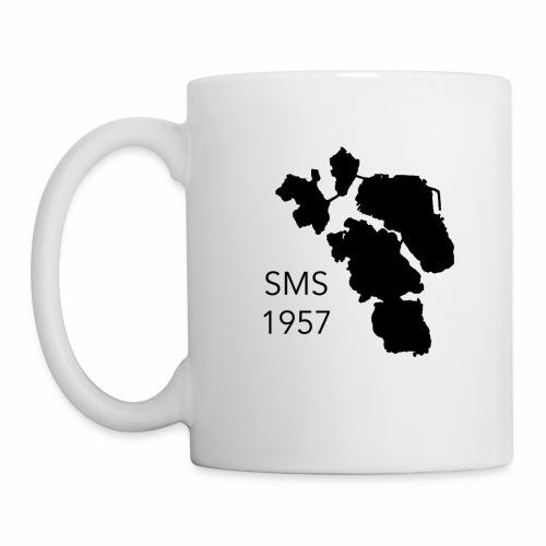 sms logo 60v musta - Muki