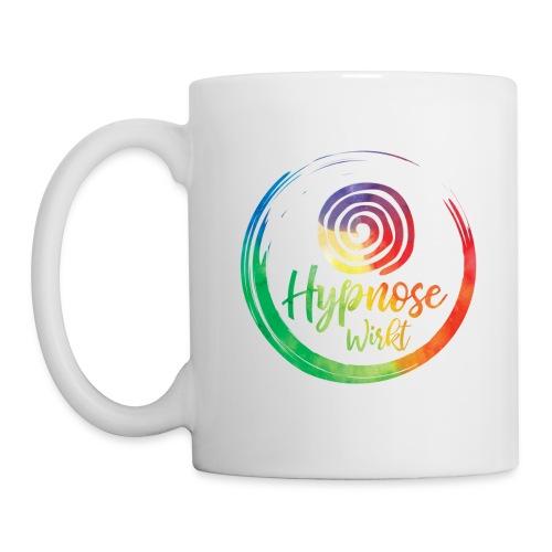 Hypnose wirkt - Tasse