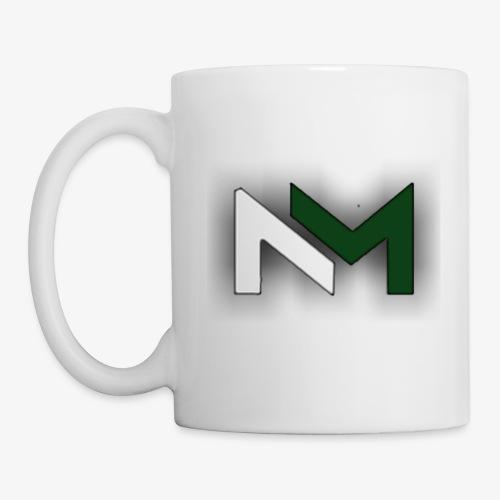 mrNewman logga - Mugg