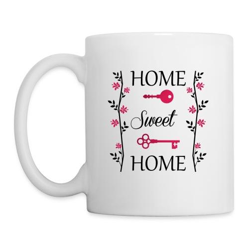Home Sweet Home - Tazza