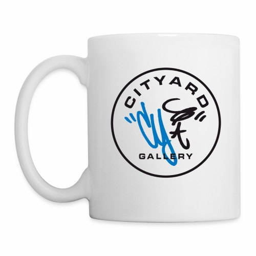 cityard org logo - Kop/krus