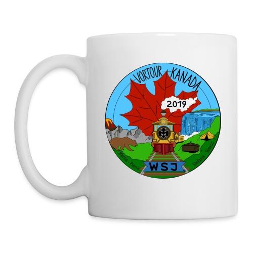 Vortour Kanada - Tasse