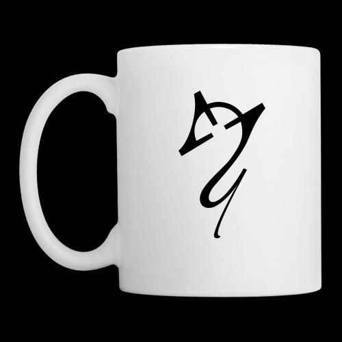 Overscoped Logo - Mug