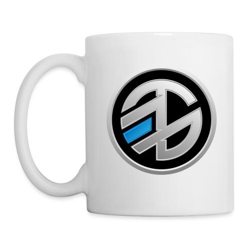 EHZRAEL - Mug blanc