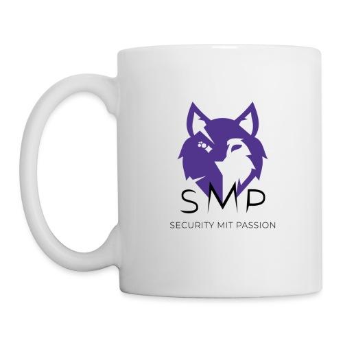 SMP Wolves Merchandise - Tasse