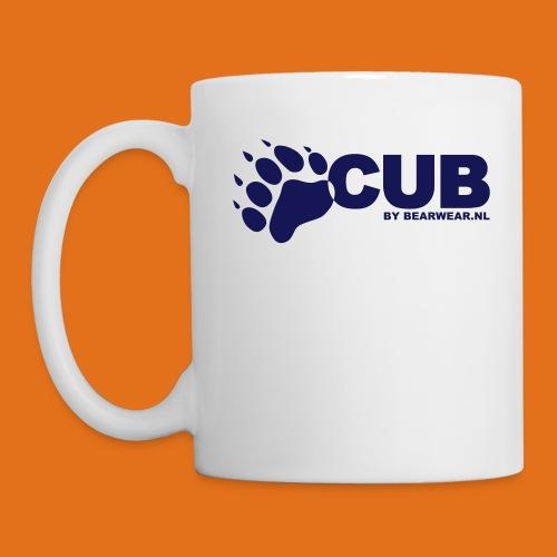 cub by bearwear sml - Mug