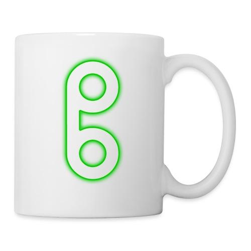 Projekt Ben Logo - Tasse