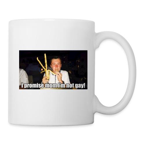 oli - Mug