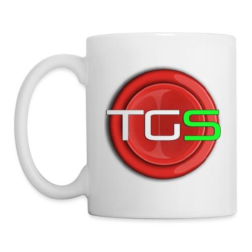 HUGEBUTTON - Mug
