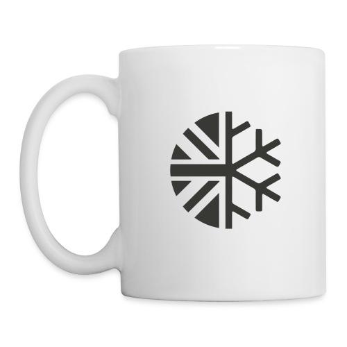 Dark_logo - Mug