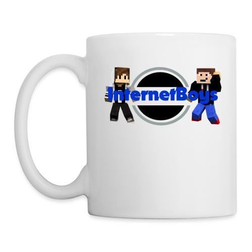 InternetBoys Merch - Tasse