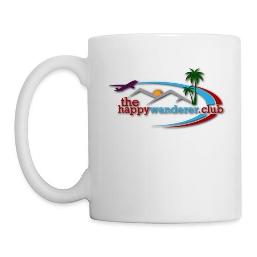 The Happy Wanderer Club - Mug