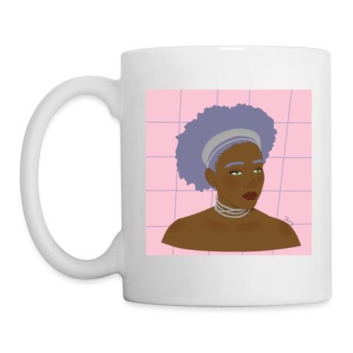 Girl - Mug