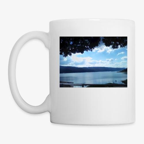 nature - Mug