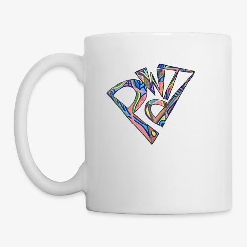 PDWT - Mug blanc