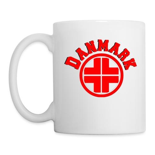 Denmark - Mug