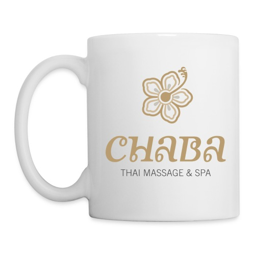 CHABA color - Tasse
