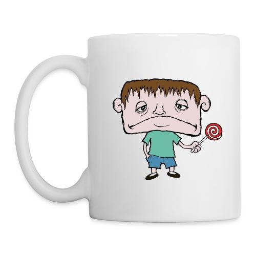 Emanuel Percy - Mug