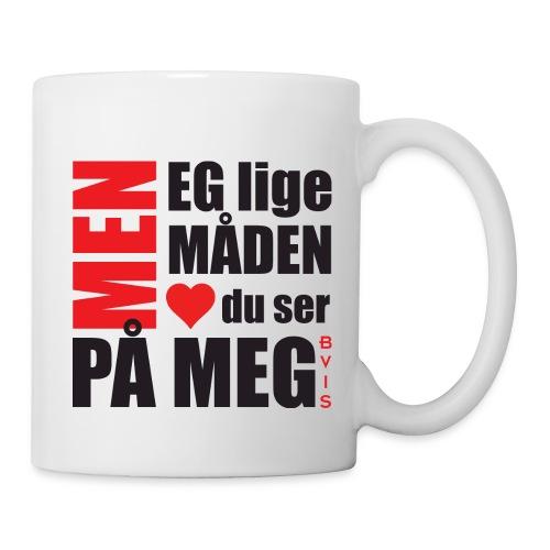 bvis Tee back png - Mug