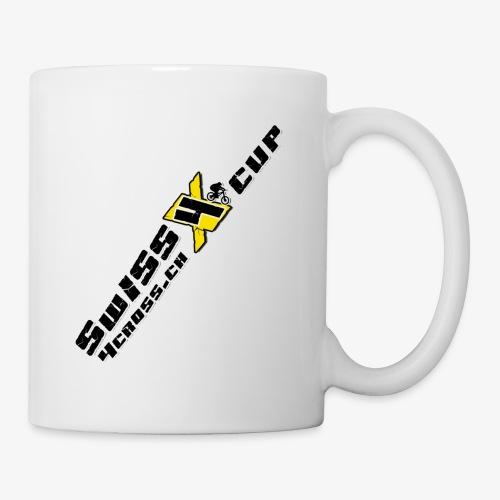 swiss4crosscupmithomepage - Tasse