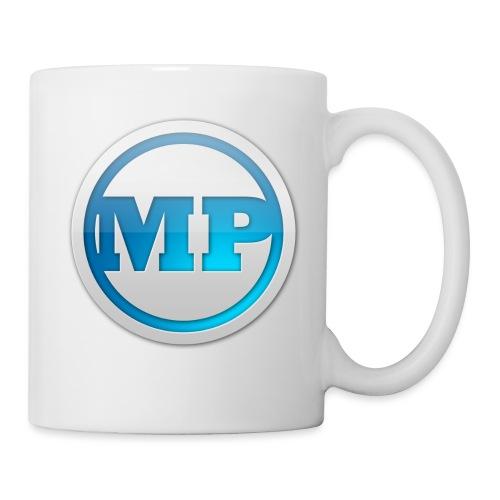 MP Logo - Mug
