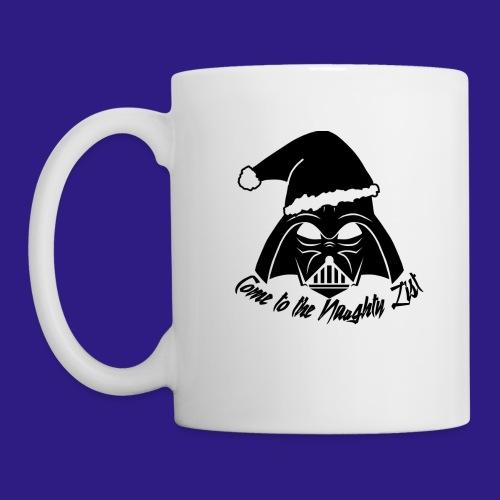 Vader's List - Mug