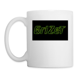 Grizet Merch - Tasse