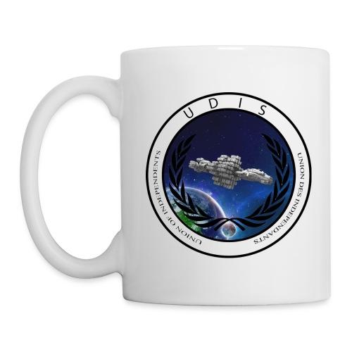 logo guilde png - Mug blanc