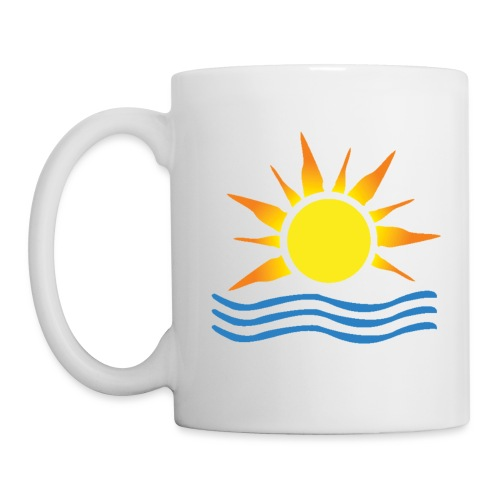 Ashra Sunrise - Mug