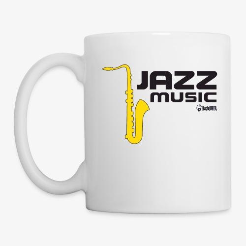 Jazz 002 - Taza