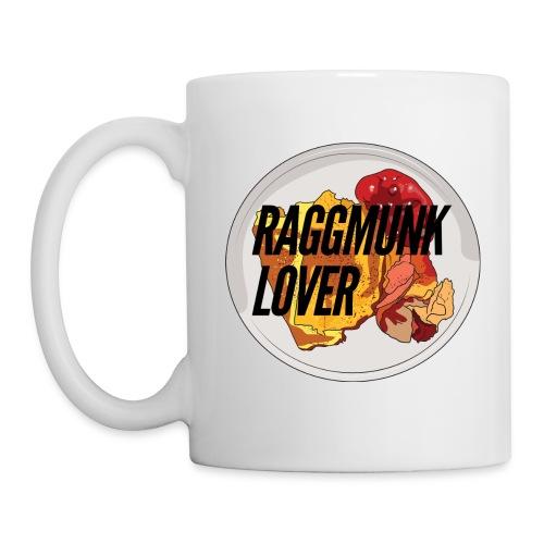 Raggmunk - Lover - Mugg