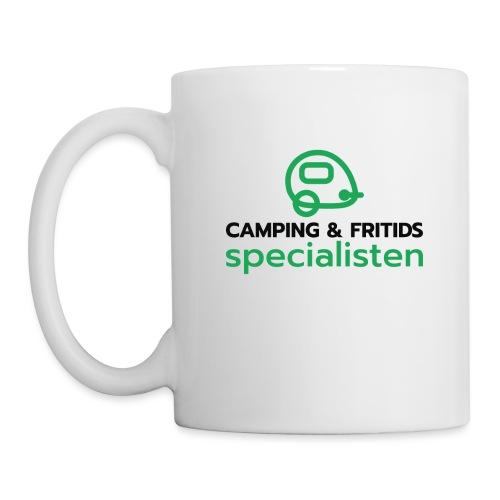 Camping & Fritidsspecialisten - Mugg